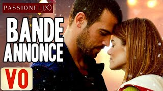❤ THE TROUBLE WITH MISTLETOE Bande Annonce VO (2017) PASSIONFLIX
