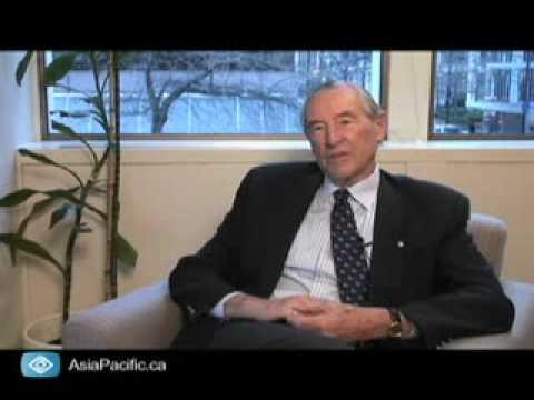 "Richard Woolcott: Australia & the ""Asia Pacific Community"""