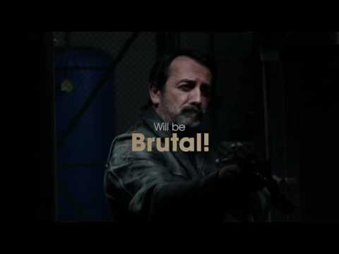 BRAQUO Season 4 Fridays in October at 8.30pm