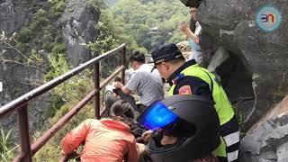 20190428 台湾6.1级地震唯一伤者 大马男昨晚逝世