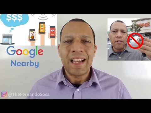 What Happened To #ProximityBeacons? | Proximity Marketing... The NEW Way Of Doing It