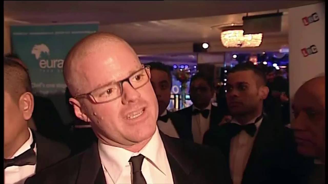 Molly Goddard, Erdem & Christopher Bailey MBE   The Fashion Awards ...