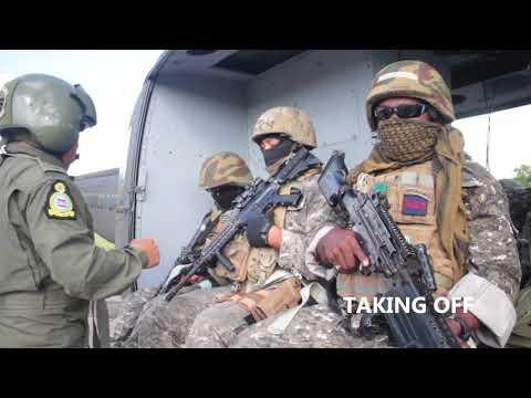 Belize's First Line of Defence | Episode 4: Mission: BDF Patrol