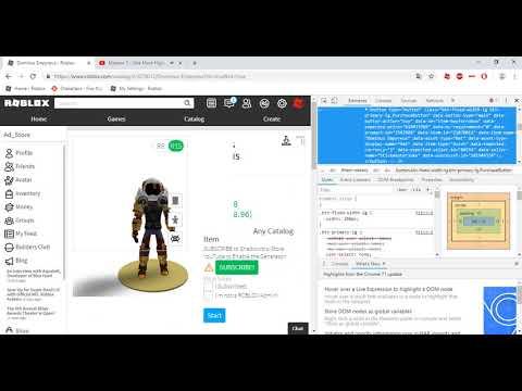 Full Download] Roblox Gear Codes Plus 1 Hat Code Empyreus