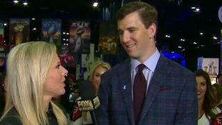Eli Manning Super Bowl advice to Falcons QB Matt Ryan