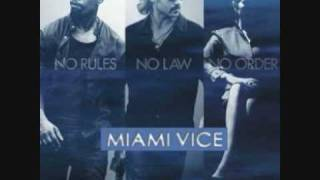 Nonpoint - In The Air Tonight (Miami Vice Soundtrack)