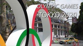 Как будут выглядеть главные олимпийские объекты в Токио 2020 / Olympic Tokyo 2020