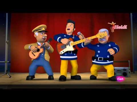 Sam el bombero 3 en español HD 2015 Clan. Capítulos completos del bombero sam. Elvis en...