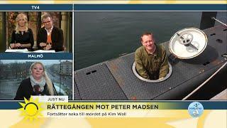 Ubåtsmordet:
