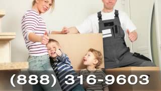 State to State Moving Company Services