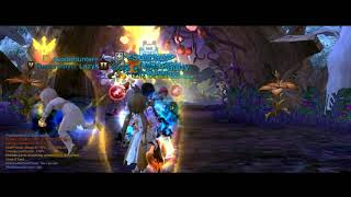 Forest Dragon Nest (Full Run) | Saint | Dragon Nest SEA Red Lotus