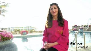 ريم فيصل تتحدث عن طفولتها، وأي مواد دراسية كانت المفضلة لديها؟