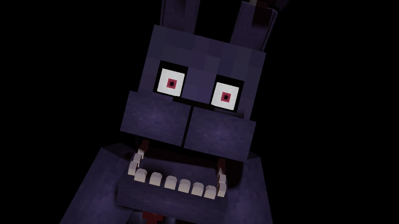 Fnaf 2 minecraft map preview youtube