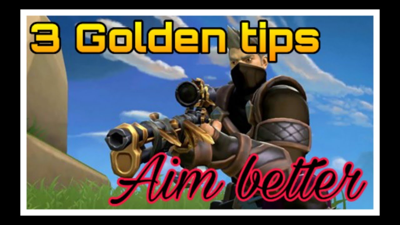 Realm Royale Tipps