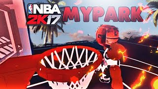 NBA 2K18 ROBLOX DEMIGODS !