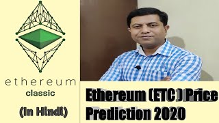 Altcoin Market Update {( Ethereum Classic Price Prediction 2020 )}