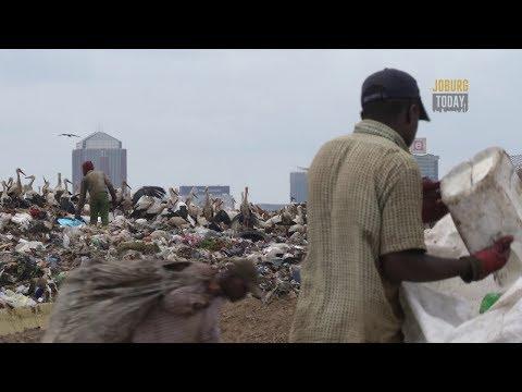 #TheBigIssue - Waste Management