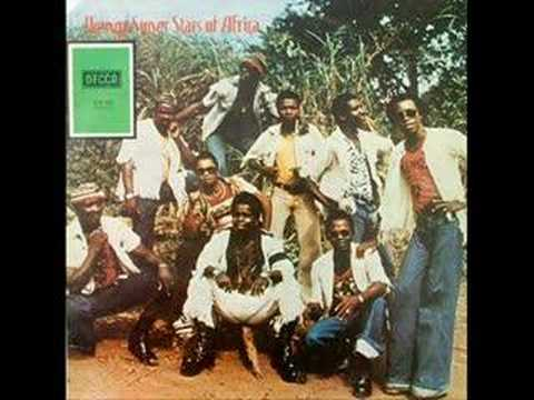 Ikenga Super Stars of Africa - Soffry Soffry Catch Monkey