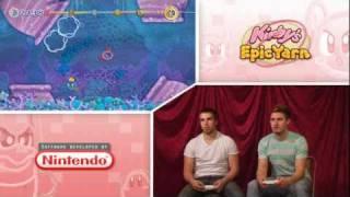 The Fold - Kirby