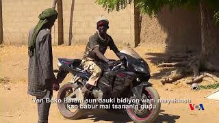 vuclip Boko Haram: Dan Boko Haram Da Mashin Mai Tsananin Gudu