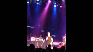 Spencer Sutherland-Heartstrings @ Chicago HOB 12.31.14
