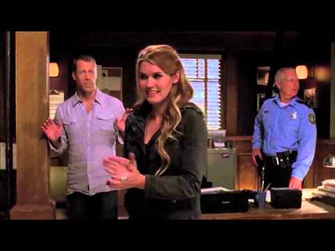 Haven season 4  - Gag Reel (uncut)  *spoiler warning*