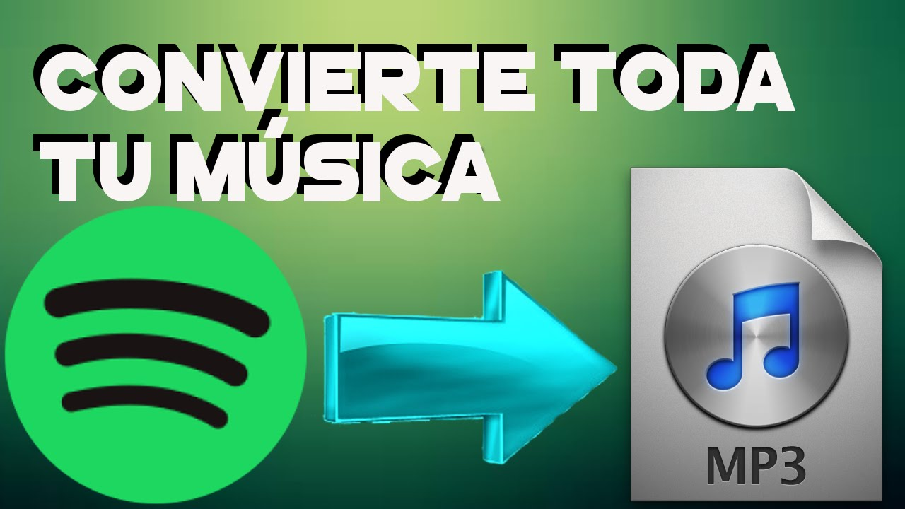 playlist da spotify in mp3