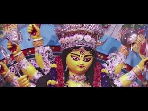 Durga Puja Theme Song Written By Mamata Banerjee