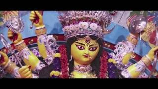 Durga Puja Theme Song written by Mamata Banerjee