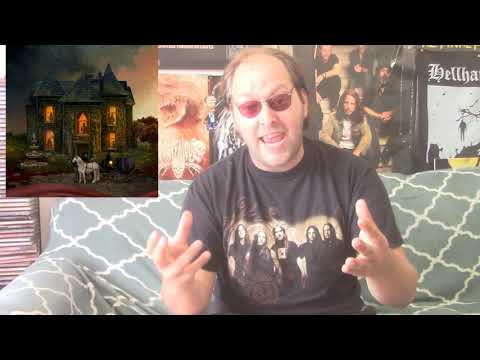 Opeth - IN CAUDA VENENUM Album Review