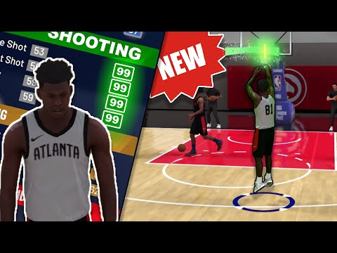 WHY YOU MISSING WIDE OPEN SHOTS! HOW TO SHOOT | NBA 2K21*NEW UPDATE!*