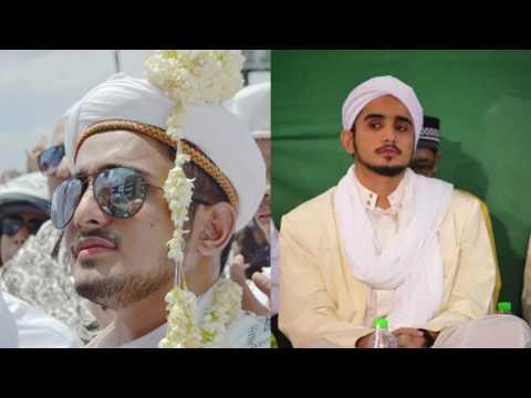 Suara Emas Habib Hanif Al Athos Mirip Habib Syeikh Abdul Qodir Assegaf, Mantu Habib Rizieq Syihab