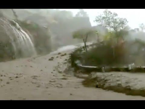 Coronal Hole, Floods, Droughts, Volcanoes | S0 News July.27.2017