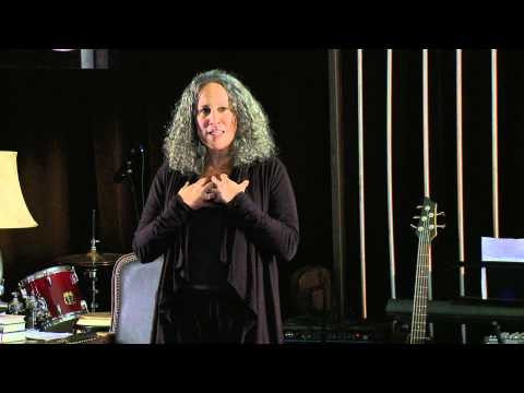 Finding Your Identity | Gina Belafonte | TEDxSingSing