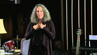 Finding Your Ideny | Gina Belafonte | TEDxSingSing