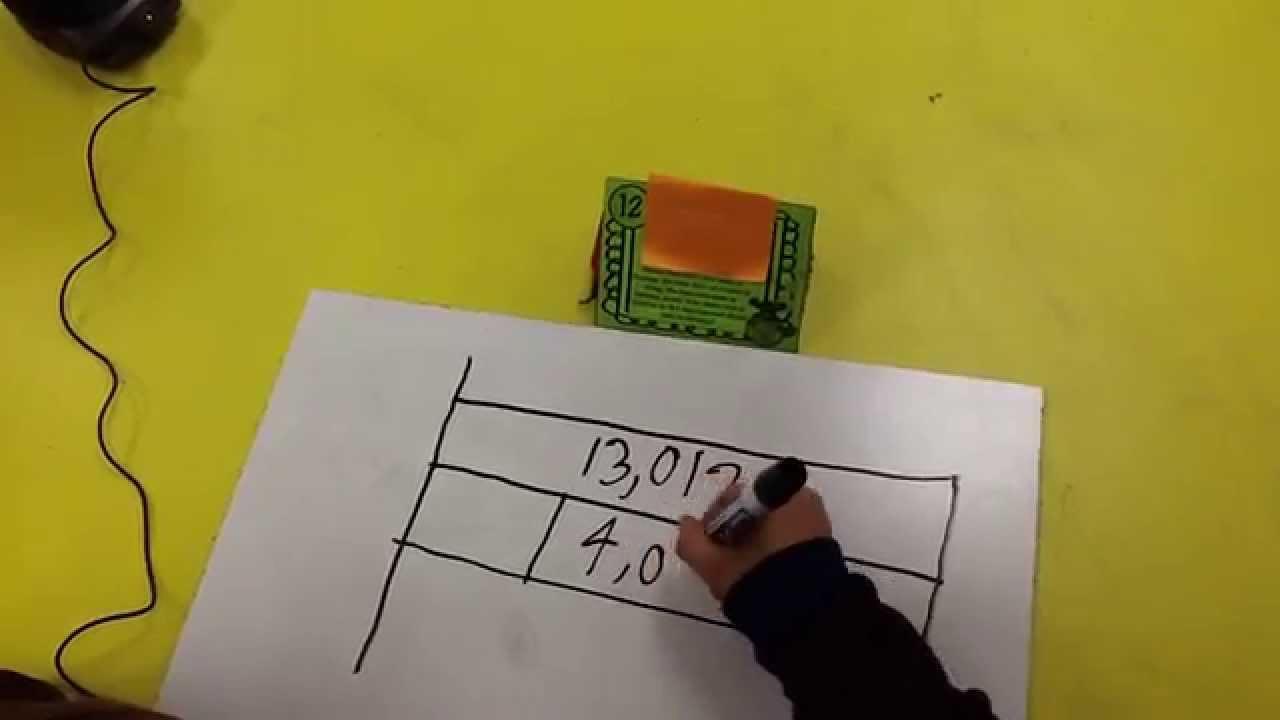 multi step problem with strip diagrams [ 1280 x 720 Pixel ]