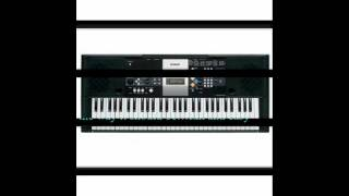 Video Yamaha PSR-E223 61-key Portable keyboard with 375 Voices from GADGETDK £147.75 download MP3, 3GP, MP4, WEBM, AVI, FLV Desember 2017