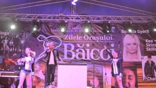 Matteo - Amandoi (Live) @ Zilele Orasului Baicoi - 25 mai 2013