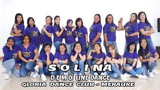 Download SOLINA/Chore CAECILIA M FATRUAN/GDC MERAUKE PAPUA INDONESIA