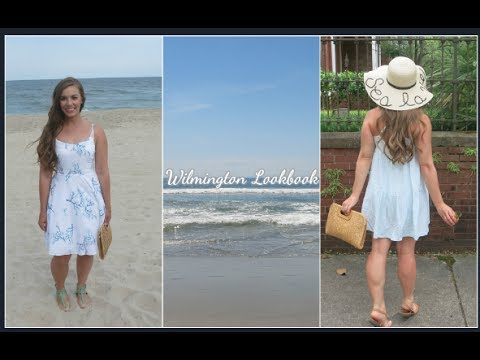 Carolina Beach Lookbook - Duur: 4:41.