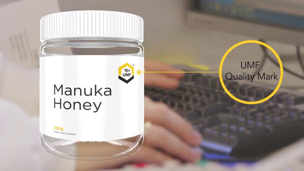 Manuka Honey UMF 16 Natural Treatments | Buy Manuka Honey Online