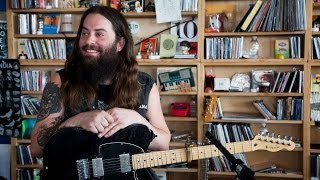 Strand Of Oaks: NPR Music Tiny Desk Concert