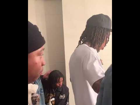 Download Wiz Khalifa got the shiggy show coughing off that loud
