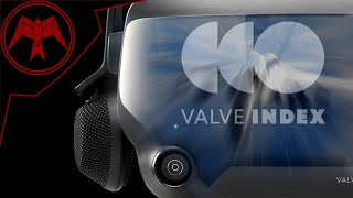 Valve Index: DCS, Sims, Knuckles and Room scale VR Review