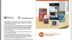 Health Products Benefit - UnitedHealthcare