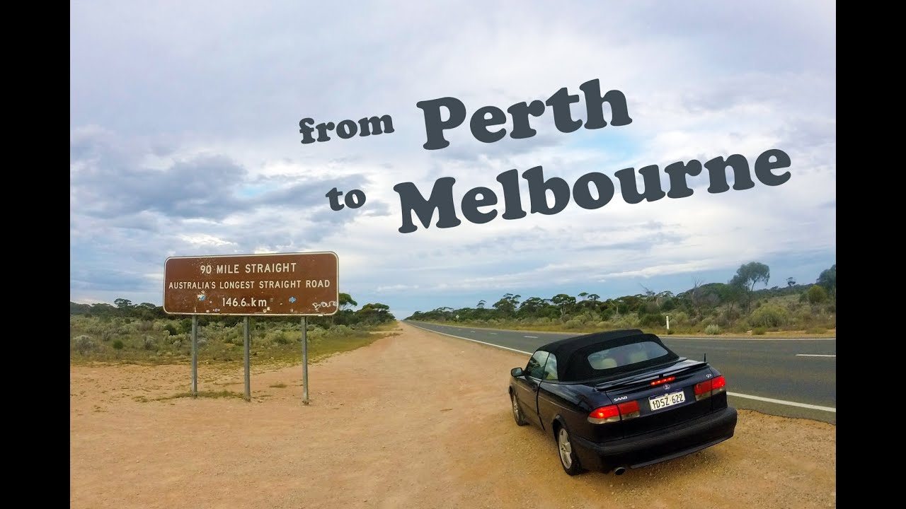 Image result for Perth to Melbourne