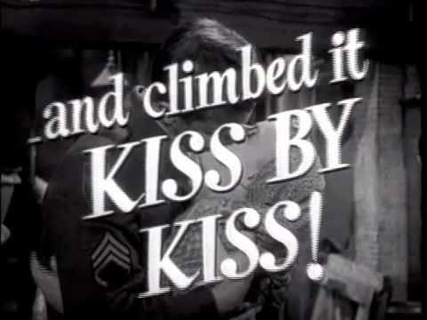 Marilyn Monroe: Love Nest (1951)