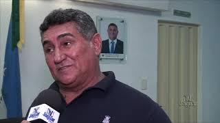Presidente Seu João audiência publica sobre FUNDEF em Quixeré