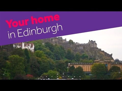 Liberty Living City Guide: Edinburgh
