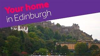 Liberty Living City Guide: Edinburgh